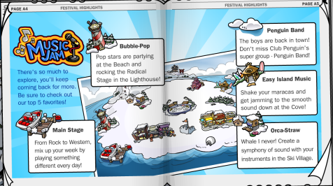 Pictures Of Penguins To Colour. Here is a map of Club Penguin